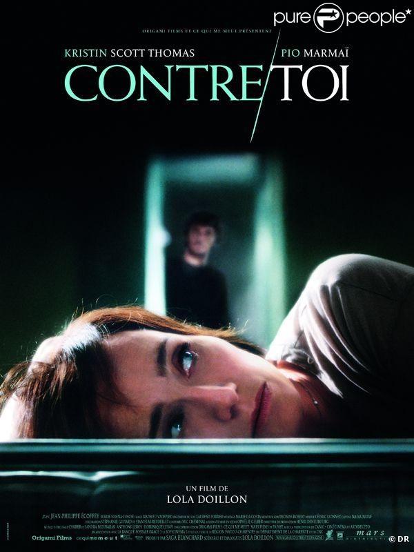 Contre toi - Lola Doillon (2011). Interesting film about Stockholm syndrome.