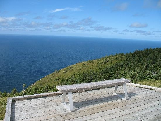 Skyline Trail Cabot Trail