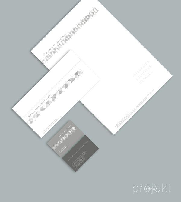 Agency: Projektagentur Weixelbaumer, Linz, Austria, Client: TGW Logistics Group GmbH, Project: corporate design