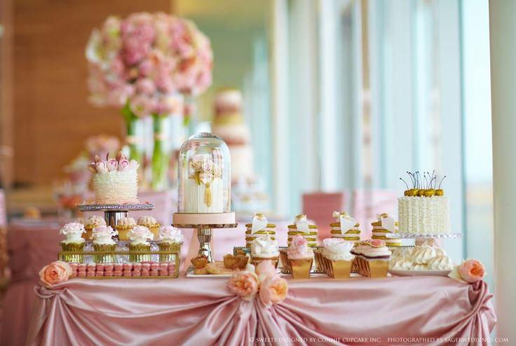 83 best party ballerina images on pinterest birthdays for Table 52 dessert