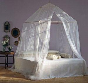 zanzariera da letto 2