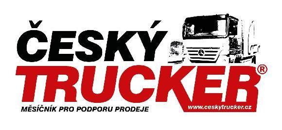 Giminingi tinklalapiai: Český Trucker | Trucker LT