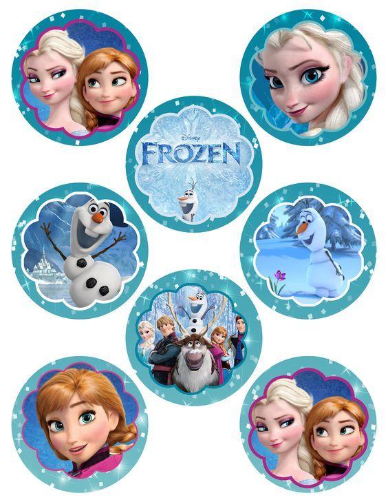 http://patyshibuya.com.br/category/frozen/ FESTA FROZEN ELSA ANNA OLAF TAGS DOCINHOS: