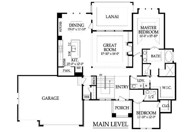 14 Best House Plans Images On Pinterest