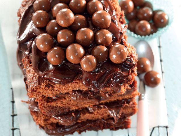 Uit die Huisgenoot kombuis: Koninklike sjokolade-ringkoek