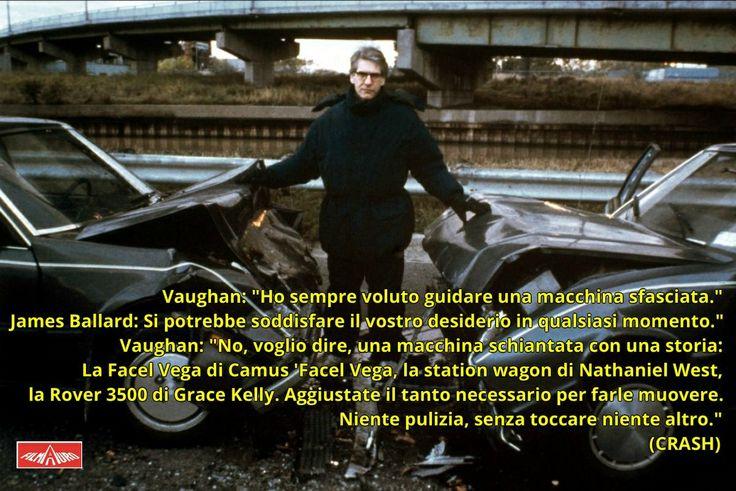 CRASH www.facebook.com/FILMAURO.Srl