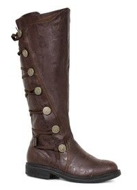 1'' Mens Renaissance Boot