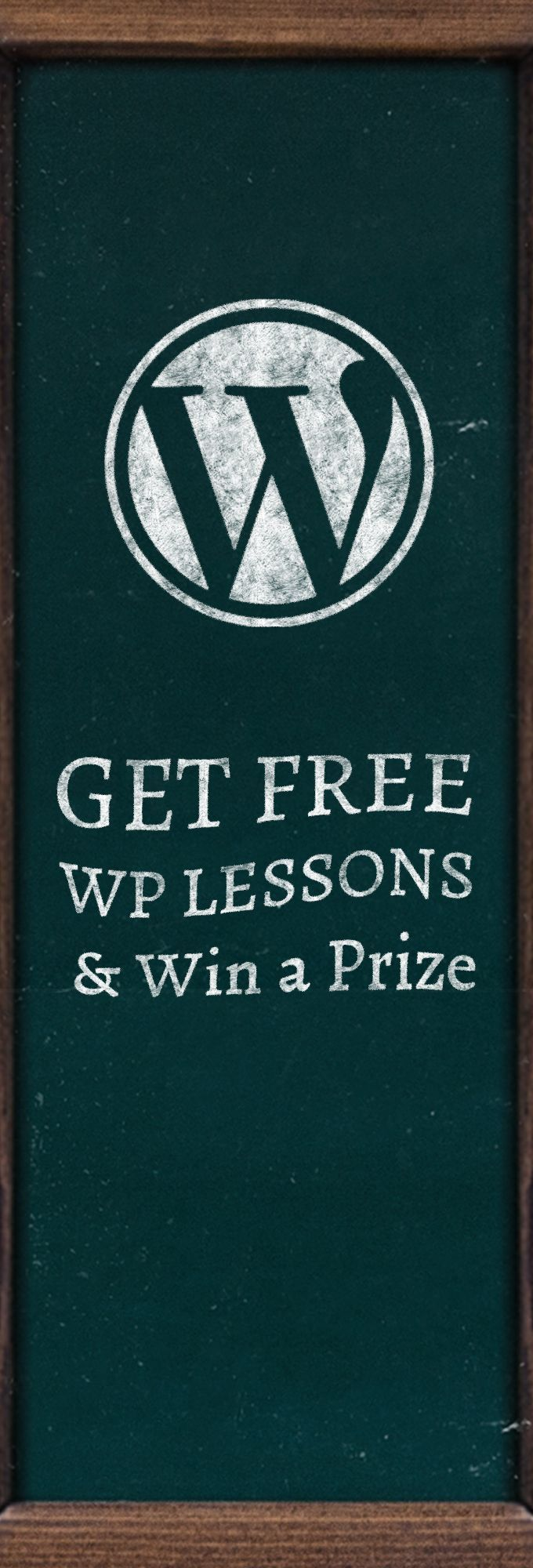 Subscribe for FREE WordPress Lessons & Win a Template and Free Web Hosting! This Lucky Day for Somebody is December, 28.  Hurry Up and Subscribe! http://www.templatemonster.com/website-5-days.php?utm_source=pinterest&utm_medium=tm&utm_campaign=wpsub