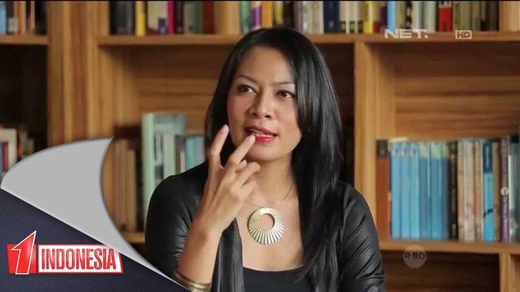 Satu Indonesia - Dewi Lestari