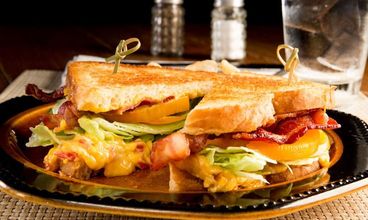 131 best sandwich and wrap recipes images by the food channel on delicious grilled pimento cheese blt by the food channel forumfinder Images