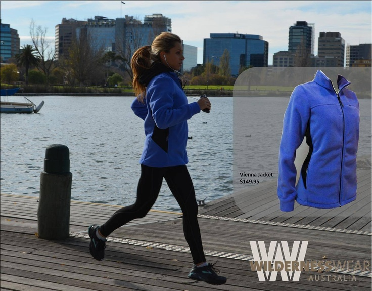 WW Women's Vienna Jacket