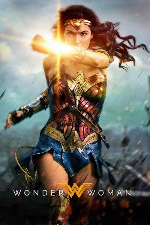 Wonder Woman (2017) Download Fast