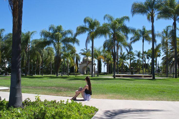 San Diego, balboa park, adventure, roadtrip, california, travel, travelblogger, beautiful destinations