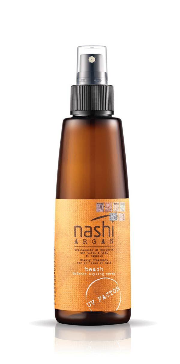 Nashi Argan beach #makeup #beauty #summer2014