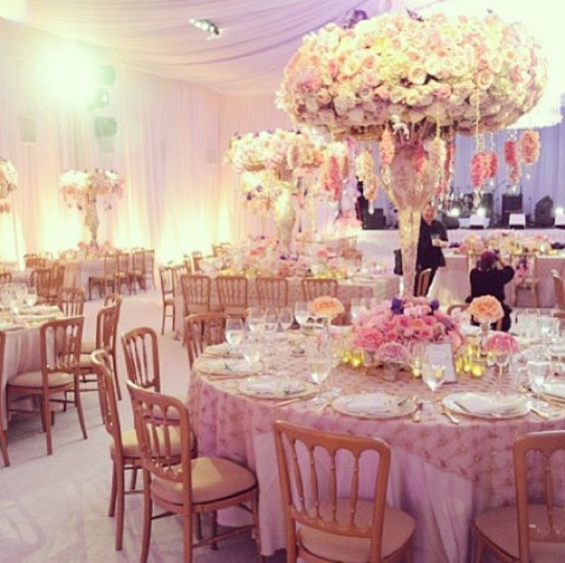 143 best pastel wedding decor images on pinterest wedding decor amber ridinger wedding reception preston bailey keywords weddings jevelweddingplanning follow us www junglespirit Gallery