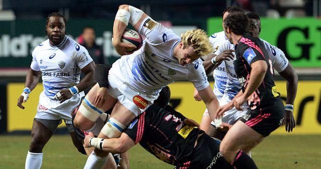 Live Rugby Streaming: Top 14 Orange Stade Français vs Castres online Str...