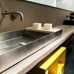 MOAB 80 : Lignes épurées et design intemporel sont les maîtres mots de DUPLEX pour votre salle de bain.