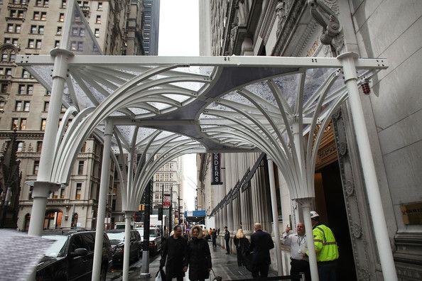 umbrella canopy interior design - Google Search