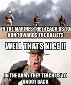 Military Memes - Bing images