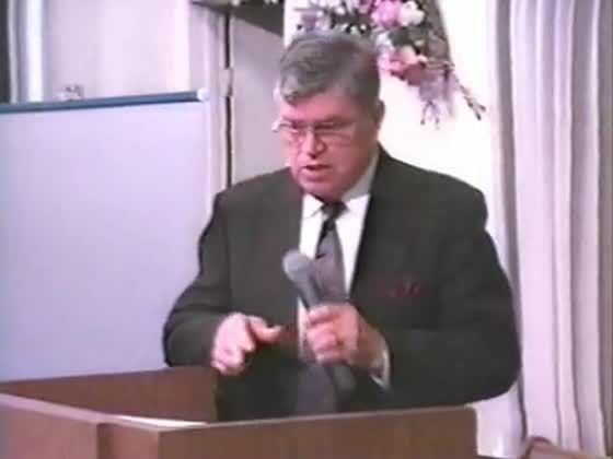 5/6 Ex Sacerdote Catolico Romano - Impactante Increible Testimonio Revelador