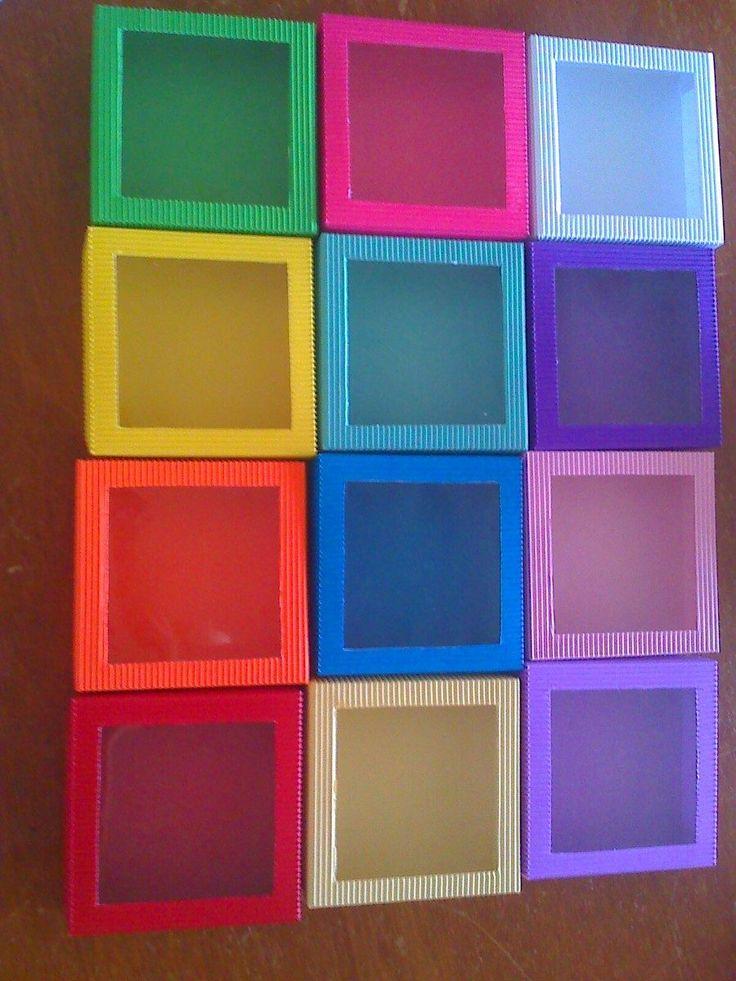 Cajas De Carton Corrugado Para Toda Ocacion - $ 18.00 en MercadoLibre
