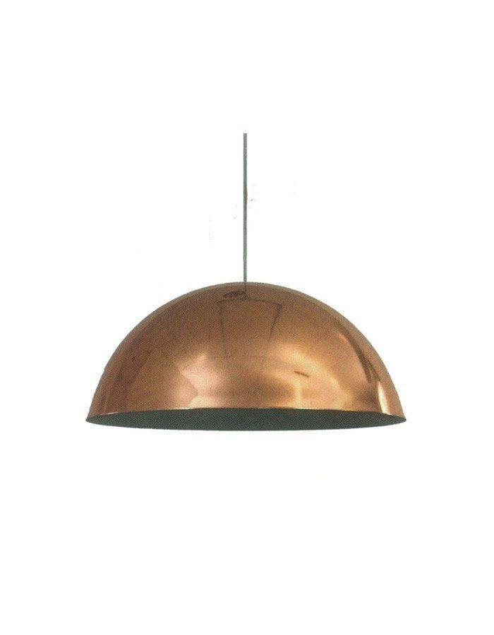 Pendant - Boral Copper Pendant Light
