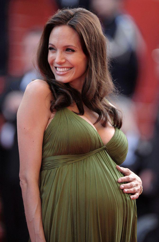 "Angelina Jolie - 61st Cannes Film Festival - ""Kung Fu Panda"" Premiere"