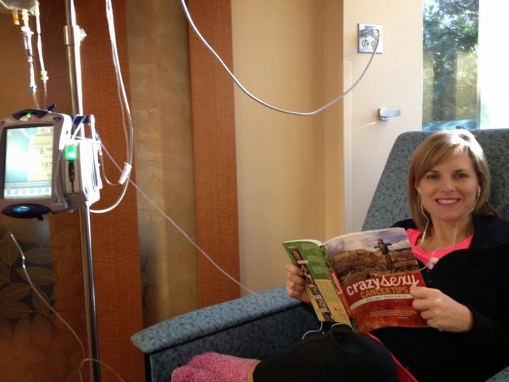 Chemo Survival Kit: essential items to have on hand during chemo treatments