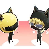 celty and shizuo - Hledat Googlem