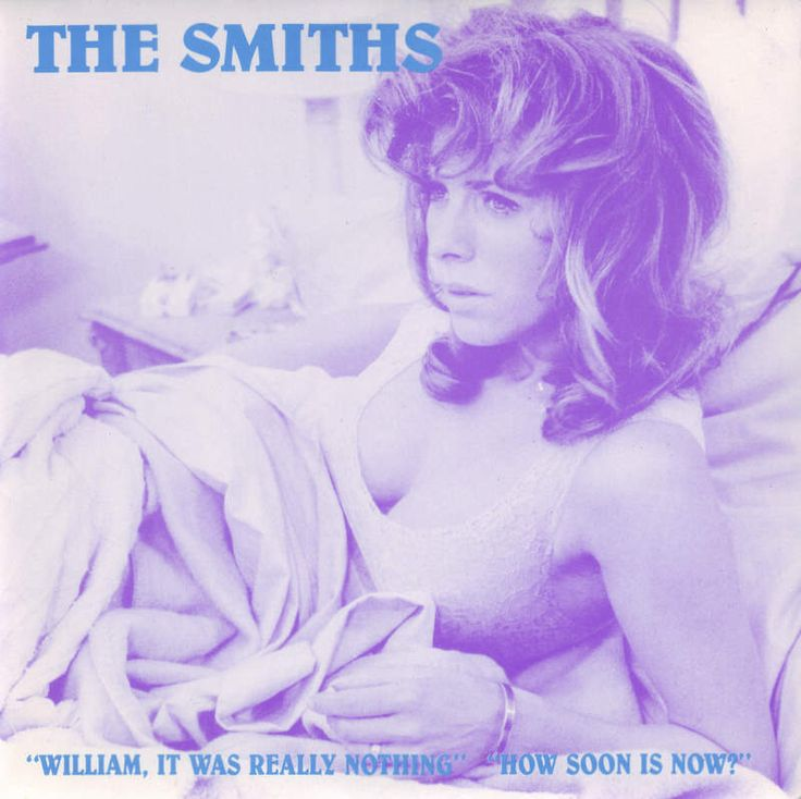 The Smiths - William, It Was Really Nothing - 1984 (Billie Whitelaw)