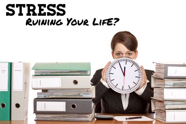 """Stress significantly and directly influences your health and happiness. Take control of your schedule and health!  Live event, """"the 5 steps to kill stress in 2 hours'. Seats strictly limited.  In health and happiness Ainsley xx"""