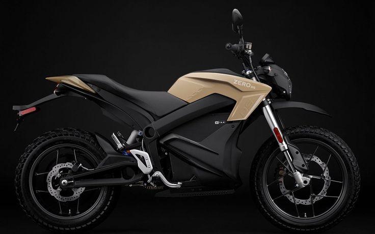 Zero Bikes 2019 Lineup | InsideHook