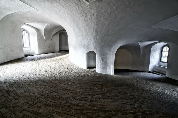 The Round Tower, Copenhagen. Beautiful city- would love to go back as a family.