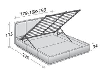 Картинки по запросу размеры кровати