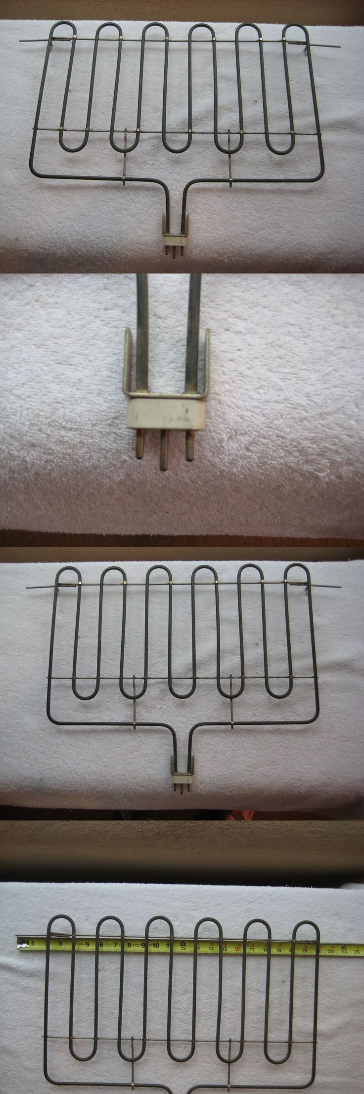 Hotpoint Oven Heating Element Replacement Best 20 Heating Element Ideas On Pinterest Heater For Room