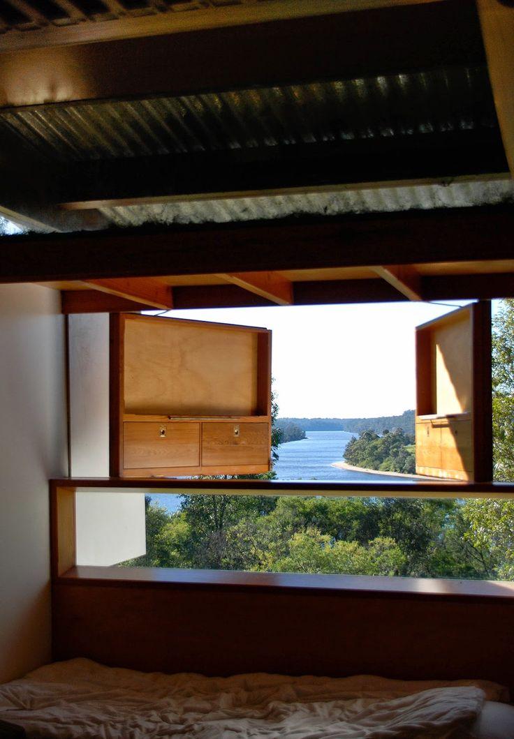 Magney house case study