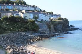 Image result for new quay wales beach