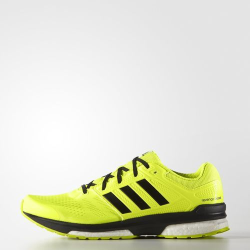 Zapatos para Correr Revenge Boost 2 - Yellow