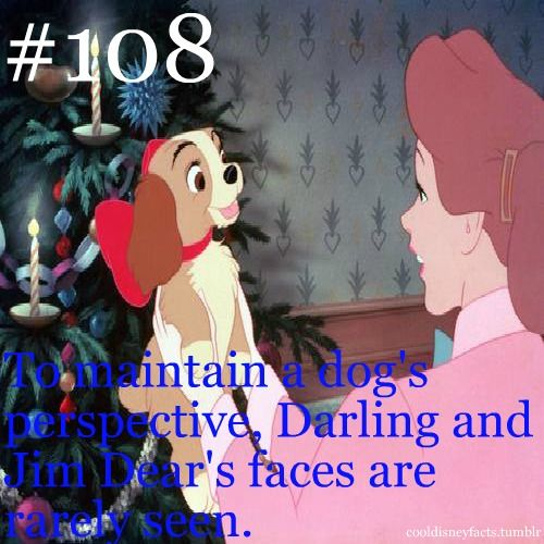 makes sense. goodness, Disney animators are geniuses.