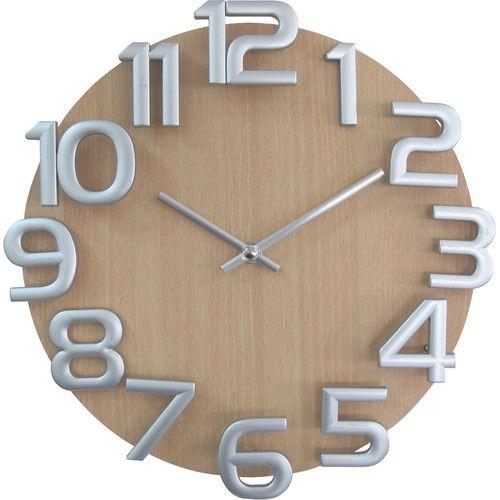 "Found it at AllModern - Telechron 12.5"" Wall Clock"
