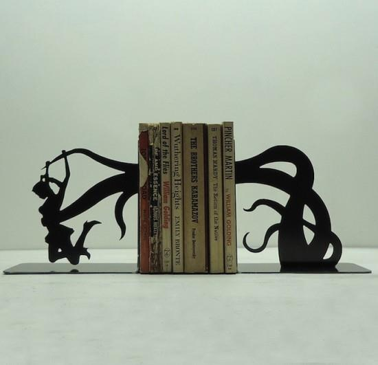 Creative Bookshelves...