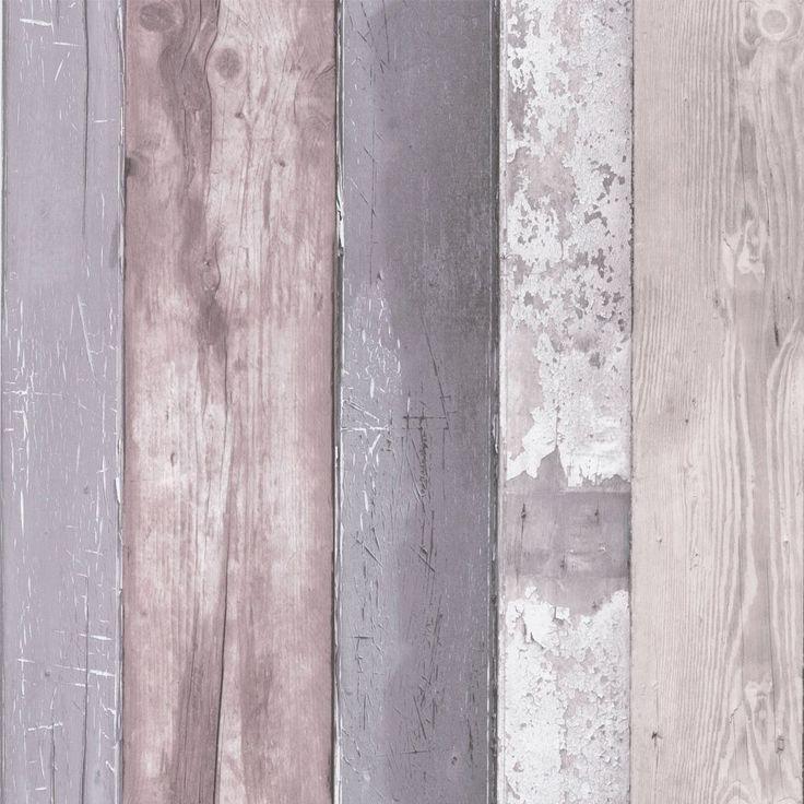 colours woodland timber cladding wallpaper the o 39 jays. Black Bedroom Furniture Sets. Home Design Ideas