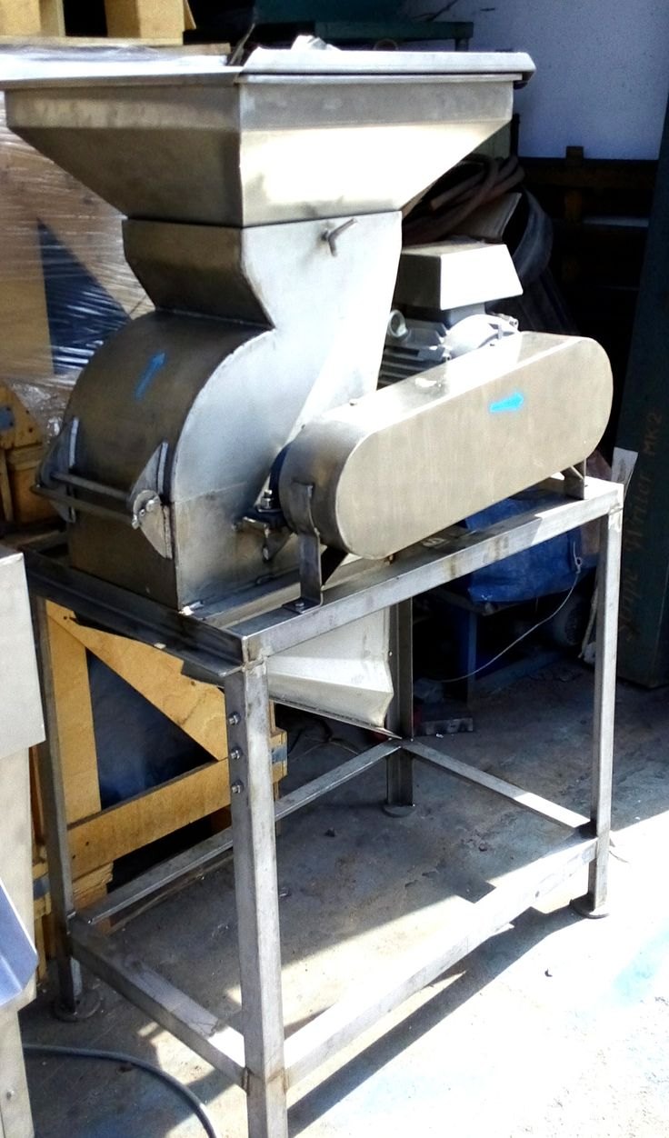 Coconut grinding machine COM42