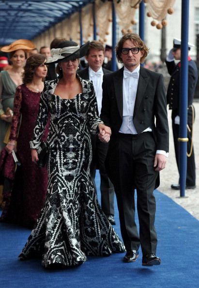 Princess Annette | The Royal Hats Blog