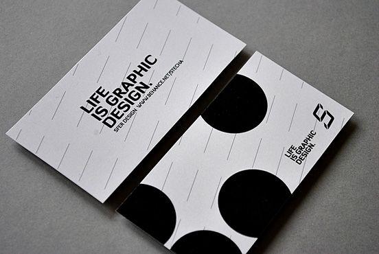 #design #businesscard
