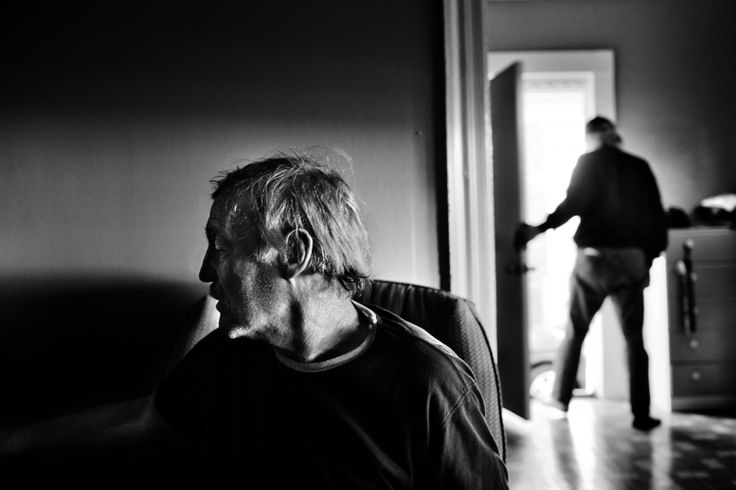 "Paolo Pellegrin. ""The Crescent"", Rochester, NY, USA, 2012. World Press Photo, 2013, General News, 2nd Prize Stories"