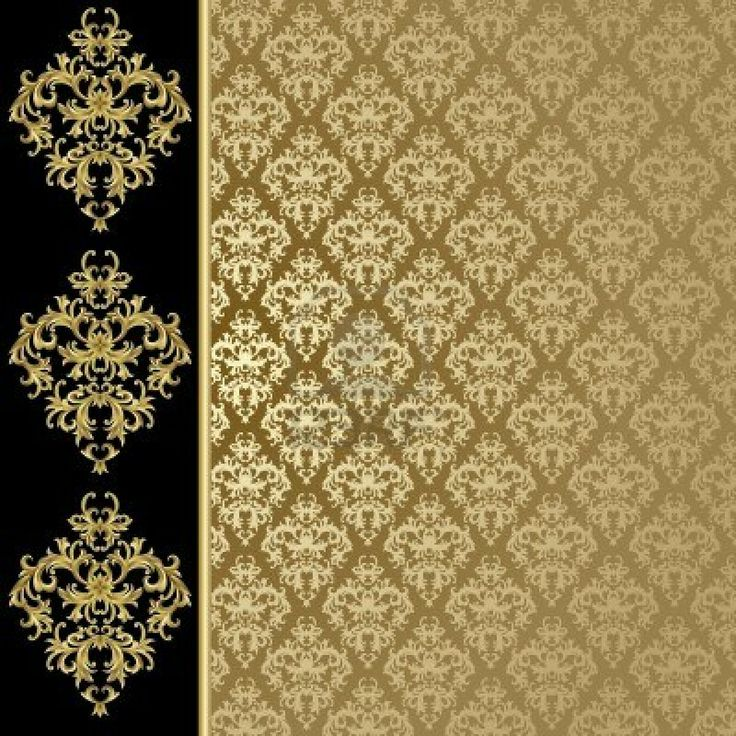 gold abstract wallpaper wch7i - photo #31