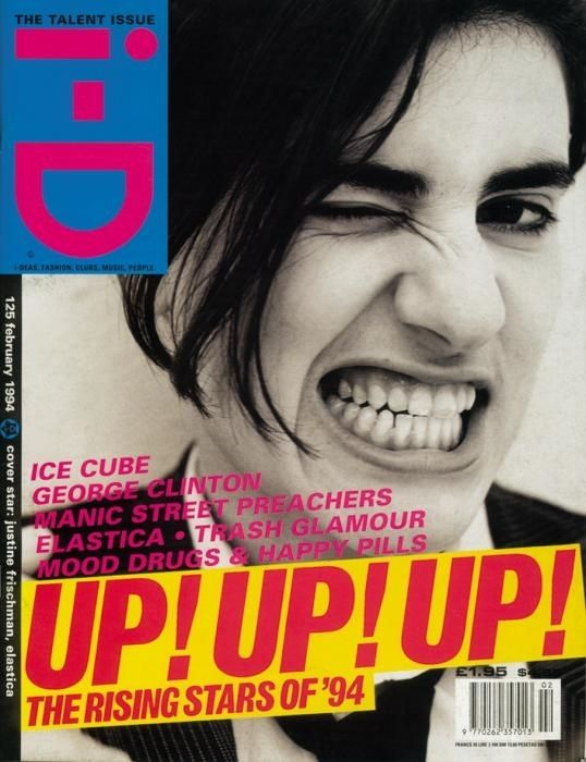 Awesome Alt Magazine Covers of the '90s