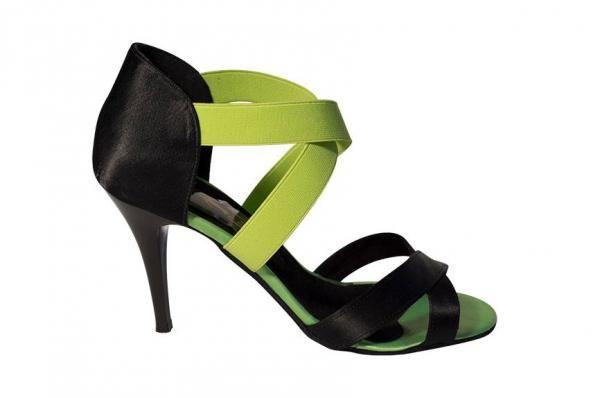 τάνγκο παπούτσι με λάστιχο: Παπούτσια Χορού | Anna-Maria