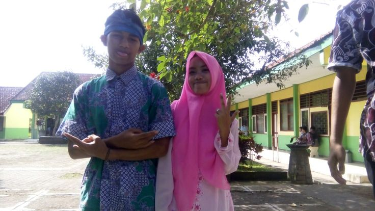 With Riski Fajar Islami 👈